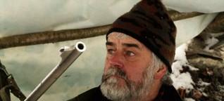 VJ-Reportage Hirschjagd, NZZ-Online, Dez. 2013