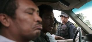 Organisierte Kriminalität in Mexiko: Der gekaperte Staat - SPIEGEL ONLINE