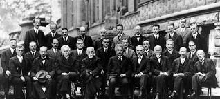 Die Erkenntnisjäger - Revolutionäre der Physik