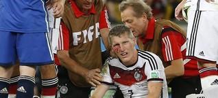 Ein Sportmediziner analysiert: So fit sind die WM-Helden vor dem Bundesligastart