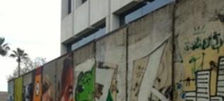 25 Jahre Mauerfall - eine Liebesgeschichte