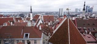 Kostenlose Öffis im estnischen Tallinn