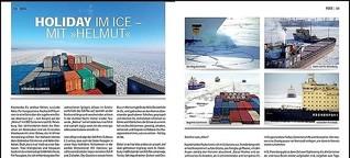 Eisfahrt-Reportage für die Ü40-jährigen