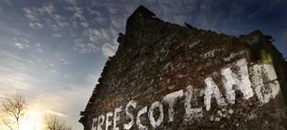 Schottland kämpft für Unabhängigkeit: Ein Präzedenzfall für Europa?