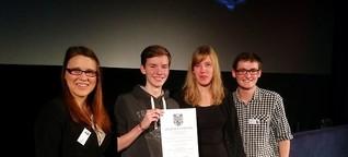 Jury: Uelzener FilmTage 2014