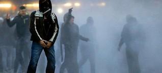 Aus der Deckung - Wie sich die Hooliganszene nach Köln organisiert