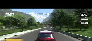 DriveClub™ – gameplay (Deutsch ) – #PS4