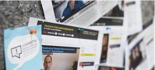 Datenjournalismus satt Skandalanekdoten