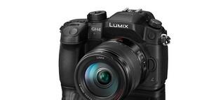 Praxistest: Panasonic Lumix GH4