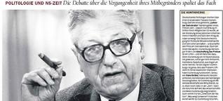 Eschenburgs umstrittenes Erbe