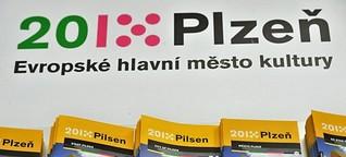 Pilsen - mehr als Bier und Autos - WDR 5
