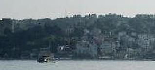 Istanbul darf nicht sterben