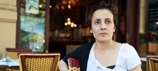 Syrische Schauspielerin Fadwa Suleiman: Täuschungsversuch mit kleinen Freiheiten