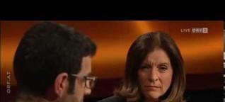 Karim El-Gawhary, Studiogast in der Talkshow: Im Zentrum- Der Terror der Gotteskrieger - 12.10.2014