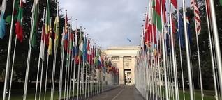 Vatikan vor UN-Ausschuss gegen Folter