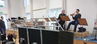 Schallschutz im Orchester?!
