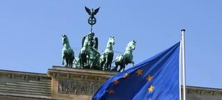Wen bewegt Europa? - Teil vier