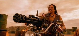 """Machete Kills Again… In Space!"" wird im All gedreht [1]"