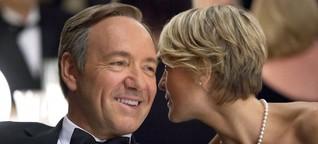 Golden Globes - Erfolg für Streamingdienste