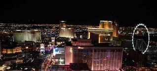 Viva Las Vegas - Neues NHL-Team in Nevada?