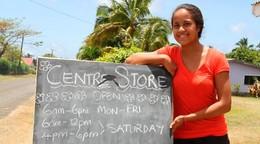 Südsee-Urlaub auf Atiu: Schöne, wilde Insel - SPIEGEL ONLINE