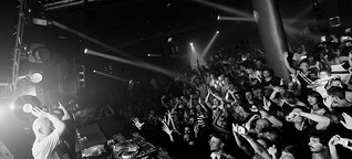 Review: The Zen of Techno - Cocoon at Amnesia, September 8th