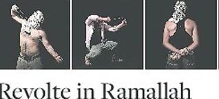 Revolte in Ramallah
