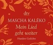 Zum 40. Todestag von Mascha Kaléko | Literatur Blog