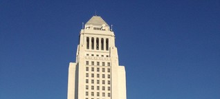 In Los Angeles als Korrespondentin leben