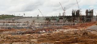 Brasiliens Energiepolitik – Vorbild oder Trugbild?