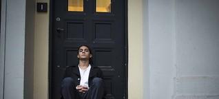 Islamkritischer Dichter trotzt in Dänemark den Todesdrohungen