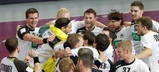 Handball-WM 2015: Warum läuft Deutschland gegen Katar nicht im Free-TV?