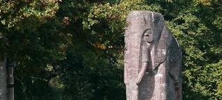 Elefant Bremen - zur Geschichte des ehemaligen Kolonial-Denkmals