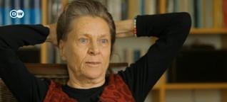 Mit 17...Das Jahrhundert der Jugend: Barbara Köster