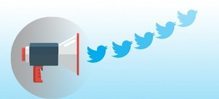 Is twitter an alternative to traditional media in Serbia?