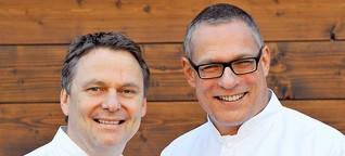 """Kai Schneller und Christian Troch : """"Kochen ist kein Spiel"""" [1]"""