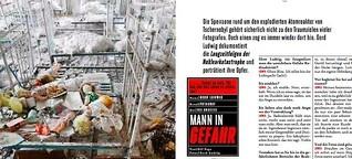 Gerd Ludwig, Tschernobyl - Mann in Gefahr