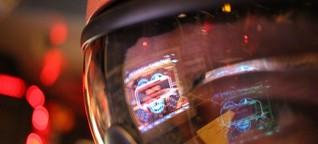Projekt Exodus - Live-Rollenspiel zu Battlestar Galactica - Report - GameStar.de