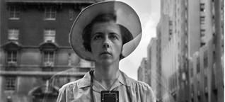 Der vergessene Blick der Vivian Maier