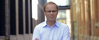 Wirtschaftsnobelpreisträger Jean Tirole erklärt das Internet
