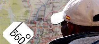 Afrikanische Migranten in Spanien - Dem besseren Leben auf den Fersen