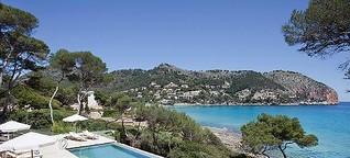Abseits des Touristenrummels: Zehn Hoteloasen auf Mallorca