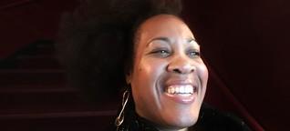 """Janinah Burnett: """"Als Künstler haben wir die Pflicht, eine Stimme zu sein."""""""