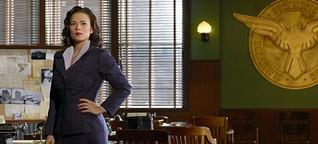 Agent Carter - Die Spionin, die ich liebe