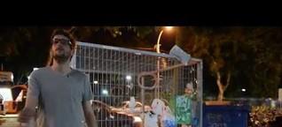 Knesset-Wahlen im Netz: Sammeln für Bibi