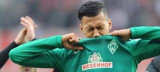 Fußball - RB Leipzig Überraschungs-Transfer mit Signalwirkung