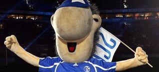 Schalke ist längst Gazprom-Land