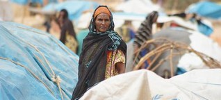 Is West Africa about to experience another famine? | Africa | DW.DE | 28.03.2014
