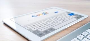 Google: Neuer Sicherheitschef sagt IT-Kriminellen den Kampf an