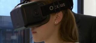 3D-Brillen in Kunst und Wissenschaft | Alle Inhalte | DW.DE | 06.04.2015
